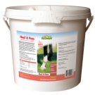 ECOSTYLE Hoef & Pees 4 Kg.