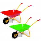 Kinderkruiwagen Rolly Toys, METALEN bak