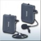 UHF bodypack Communication